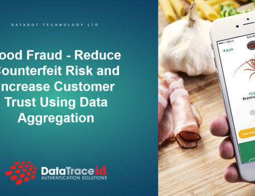 Food Fraud Webinar – Reduce Counterfeit Risk and Increase Customer Trust Using Data Aggregation